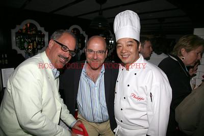Ray Gualtieri, Tim Kofahlo, Phillipe Chow