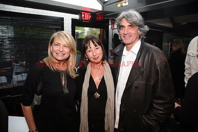 Debra Halpert, Lori and Joe Barberia 2