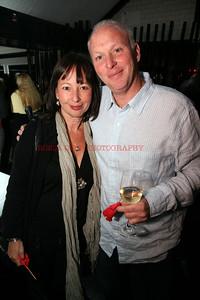 Lori Barberia and Don Reese