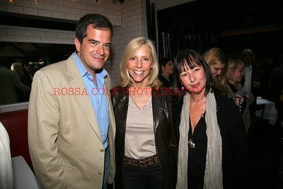 Stratis Mortogen, Susan Breitenbach, Lori Barberia