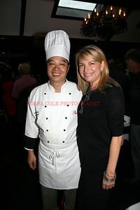 Phillipe Chow, Debra Halpert