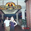 1999-11-12 Grand Victoria : Out on The Town