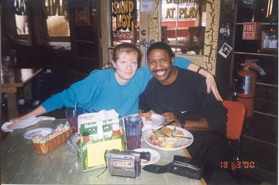 1999-7 Joe's Crab Shack,Fox Valley