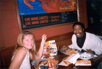 1999-9 Red Lobster