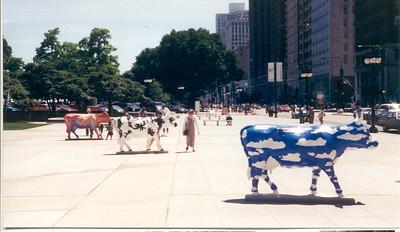 1999-6-28 Cow Art