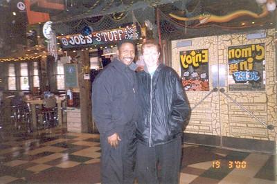 1999-7 Joe's Stuff
