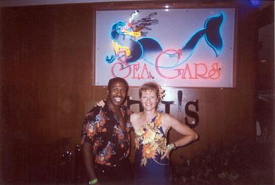 1999-09 Luau Party99,Sea Gars
