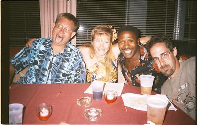 1999-9-18 Luau Party 99