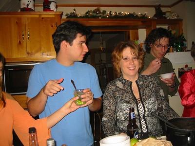 Happy New Year! 2005