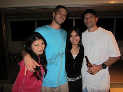Hawaii Jan 2012 (yoh and hiramoto weddings too)