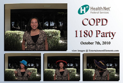 Health Net 1180 Party
