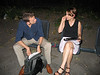 Carsten und Esther beim Junggesellinnenabschied