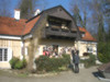 Gasteiger Villa, Holzhausen