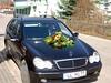 Brautkutsche: Benz, was sonst