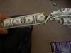 Dollar-Geldrolle