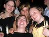 Sehen wir nicht fröhlich aus? V.l.n.r. Ulla, Babsi, Jule und Tini