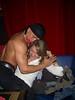 Uli wird vom Stripper genötigt