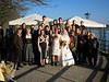 Gruppenbild: Gäste der Braut 2.0