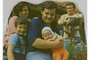 Familie Müller mit Onkel Bubi