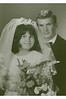 Tinis Eltern: Edith und Franz