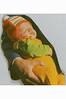 Auf Papis Arm