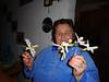 Mami nachts um 3 m. Tischkartenschleifen