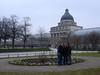 Spaziergang im Hofgarten