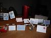 7 Varianten von Tischkarten