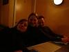 andere Seite: Babsi, Tini und Knarf