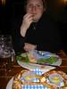 Bayrisches Festmahl in Vegas