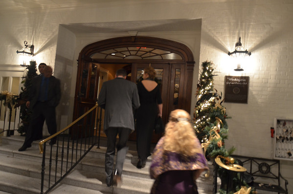 2011 Viennese Christmas Ball