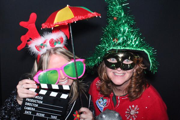 Holiday  Party -Montessori Children's Center