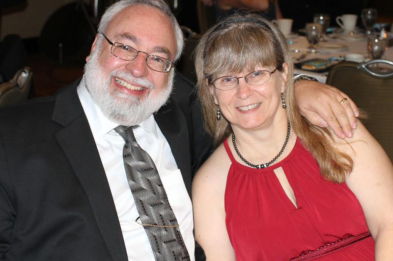 David and Cyndy
