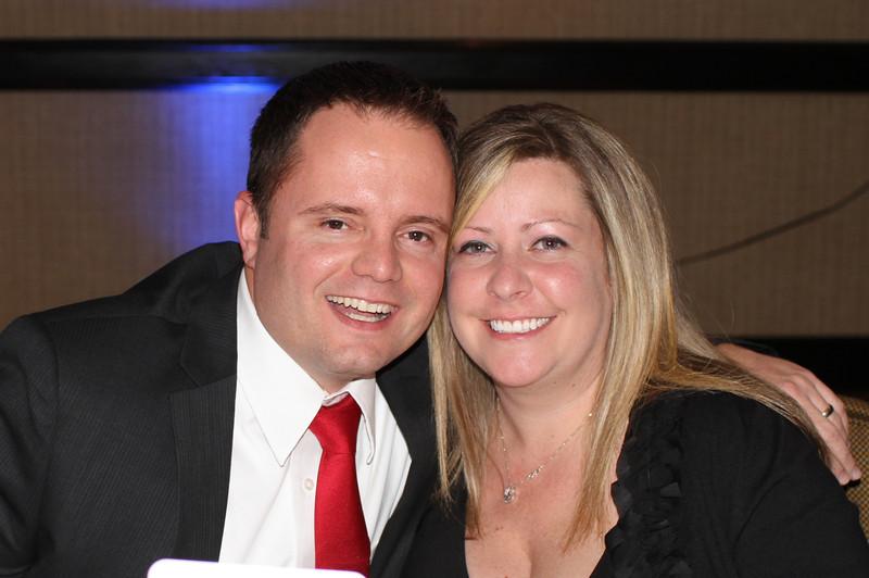 Jason and Chrissy