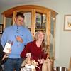 Cory and Michele