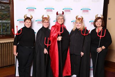 Holllywood Halloween  -  2014
