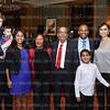 Photo © Tony Powell. Honored Launch Party. Metropolitan Club. November 30, 2017