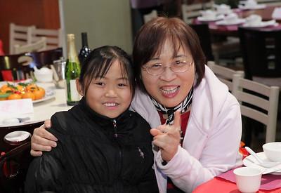 Hunan Folks Association 2011