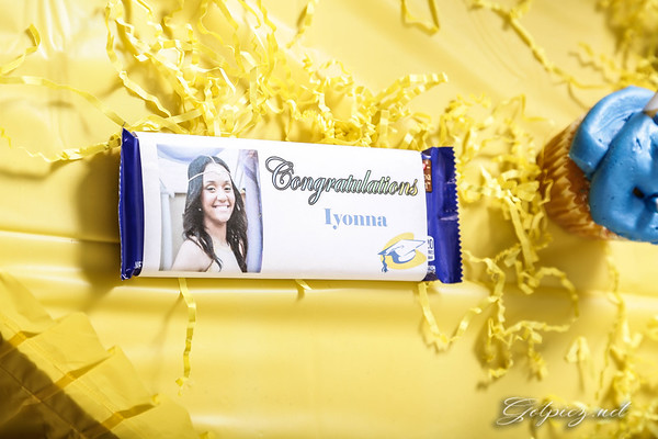 I Yonna Graduation Party 6-27-2014
