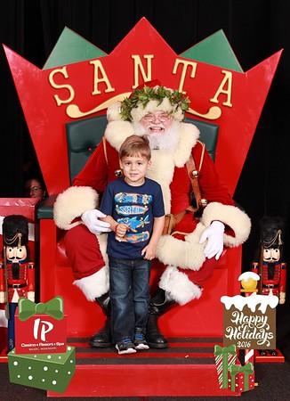 IP Family Christmas