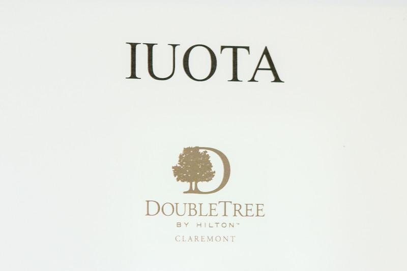 California IUOTA-12
