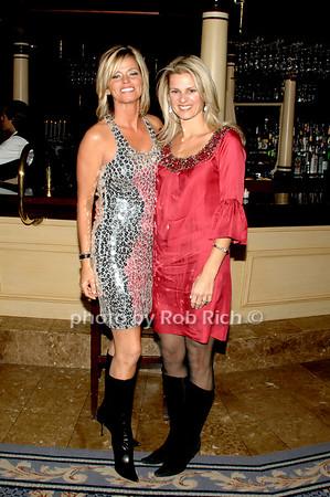 Jennifer Ottimo and Phaedra Chernoff