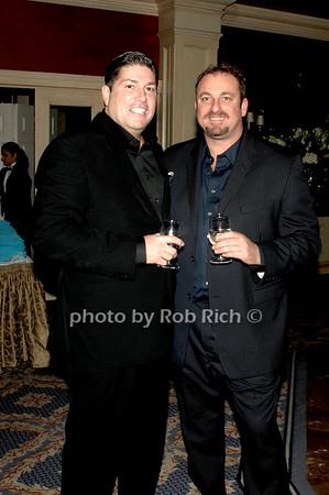 Anthony Ottimo and Chris Chernoff