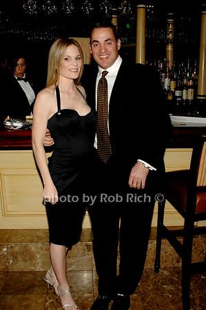 Denise Giugliano and Mark Giugliano
