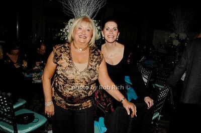 Marsha and Phyllis Brown