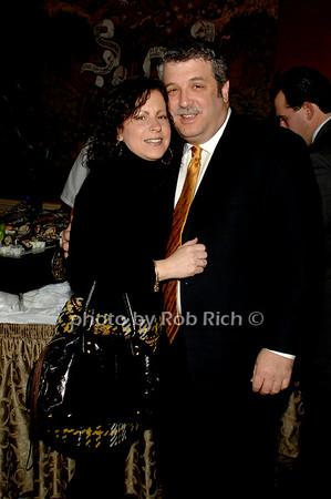 Lauren Stifelman and Glen Stifelman