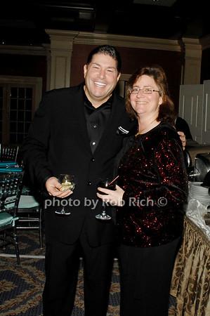 Anthony Ottimo and Jackie Senn
