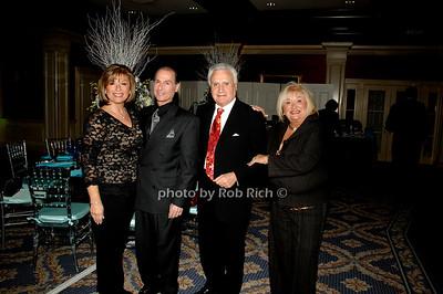 Henny, Lou, Stu and Marsha