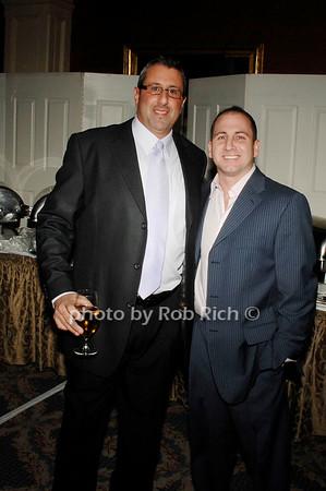 Rob Ditizio and Doug Kelly