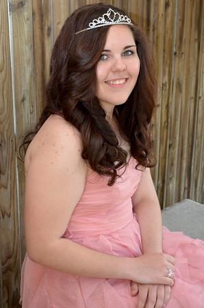 Jackie Sweet 16